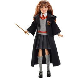 Кукла Гермиона Грейнджер - Гарри Поттер (Mattel Harry Potter Hermione Granger Doll)