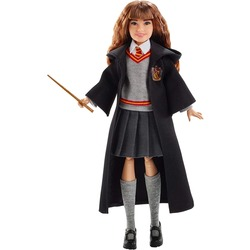 Кукла Гермиона Грейнджер - Гарри Поттер (Mattel Harry Potter Hermione Granger Doll)