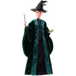 Кукла Минерва Макгонагалл (Mattel Harry Potter Minerva McGonagall Doll)