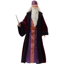 Кукла Альбус Дамблдор - Гарри Поттер (Mattel Harry Potter Albus Dumbledore Doll)