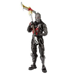 Чёрный Рыцарь - Премиум Фортнайт (McFarlane Toys Fortnite Black Knight Premium Action Figure)