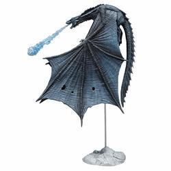 Игра престолов Визерион (Ледяной Дракон) Роскошная фигура (McFarlane Toys 10655-8 Game of Thrones Viserion Ice Dragon Deluxe Box)