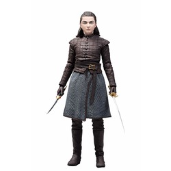 Игра престолов Арья Старк Коллекционная фигура (McFarlane Toys 10654-1 Game of Thrones Arya Stark Action Figure)