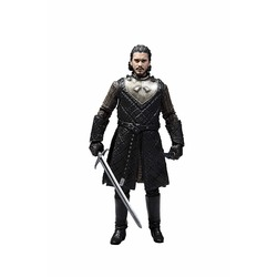 Игра престолов Джон Сноу (McFarlane Toys 10651-0 Game of Thrones Jon Snow Action Figure)