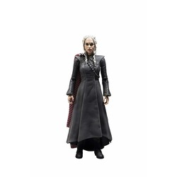 Игра престолов Дейенерис Таргариен (McFarlane Toys 10652-7 Game of Thrones Daenerys Targaryen Action Figure)