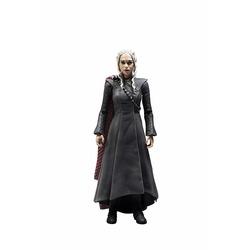 Игра престолов Дейенерис Таргариен (McFarlane Toys 10652-7 Game of Thrones Daenerys Targaryen Action Figure)