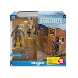 Конструктор Фортнайт - 1х1 (Fortnite 1x1 Builder Set)