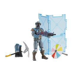 Пришелец - Комплект для выживания Фортнайт (Fortnite Early Game Survival Kit Figure Pack, The Visitor)
