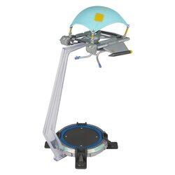 Планер Фортнайт по умолчанию (McFarlane Toys Fortnite Default Glider)