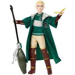 Кукла Драко Малфой - Серия игры Квиддич (Harry Potter Quidditch Draco Malfoy)