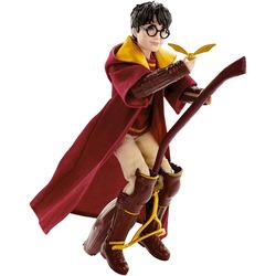 Кукла Гарри Поттер - Серия игры Квиддич (Harry Potter Quidditch Harry Potter)