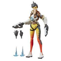 Трейсер - фигурка Overwatch (Hasbro Overwatch Ultimates Series Tracer Collectible Action Figure)