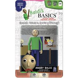 Фигурка Злой Балди из игры Балди Басикс (Baldi's Basics Action Figure (Angry Baldi))