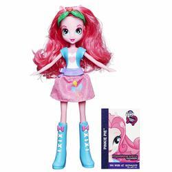 Кукла Пинки Пай - Девушки Эквестрии из серии Коллекция (My Little Pony Equestria Girls Collection Pinkie Pie)