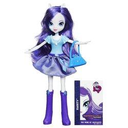 Кукла Рарити - Девушки Эквестрии из серии Коллекция (My Little Pony Equestria Girls Collection Rarity)