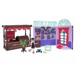 Игровой набор - Комната для сна призрачной Мэвйс (Hotel Transylvania Playset, Ghostly Goodnight Mavis' Room)