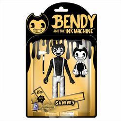 Бенди и чернильная машина: Фигурка Семми Лоуренс 2-серия (Bendy and the Ink Machine : Sammy Lawrence Action Figure)