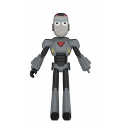 Фигурка Рик в костюме для чистки - Рик и Морти (Собери - Кромбопулос Майкл) (Funko Action Figure: Rick & Morty (Purge Suit) Collectible Figure (Krombopulos Michael))