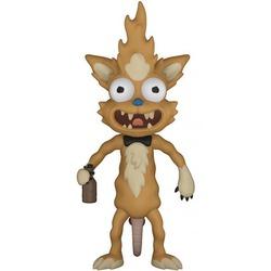 Фигурка Сквончи - Рик и Морти (Собери - Кромбопулос Майкл) (Funko Action Figure: Rick and Morty Squanchy with Boots Collectible Figure)