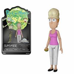 Фигурка Саммер Смит - Рик и Морти (Собери - Кромбопулос Майкл) (Funko Action Figure: Rick and Morty Summer with Weird Hat Collectible Figure)