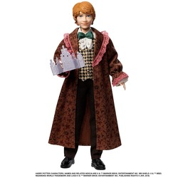 Кукла Рон Уизли - Святочный Бал (Harry Potter Ron Weasley Yule Ball Doll)