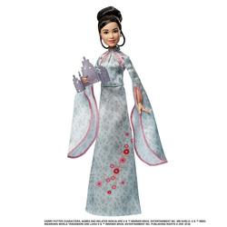 Кукла Чжоу Чанг - Святочный Бал (Harry Potter Cho Chang Yule Ball Doll)