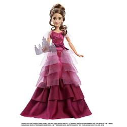 Кукла Гермиона Грейнджер - Святочный Бал (Harry Potter Hermione Granger Yule Ball Doll)