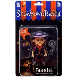 Фигурка Бандит из игры Бандитские Разборки (Showdown Bandit Bandit)