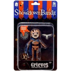 Фигурка Огорченный из игры Бандитские Разборки (Showdown Bandit Grieves)