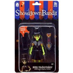 Фигурка Мисс Гробовщик из игры Бандитские Разборки (Showdown Bandit Miss Undertaker)