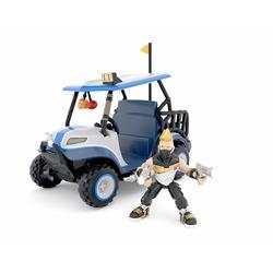 Вездеход Для Картинга и фигурка Дрифт Королевская битва Фортнайт (Fortnite Battle Royale Collection: All Terrain Kart Vehicle & Drift Figure)