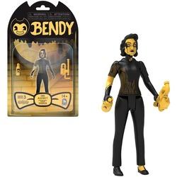 Фигурка Чернильная Одри - Бенди Темное Возрождение 3-серия (Bendy and The Dark Revival - Action Figures (Ink Audrey))