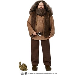 Кукла Рубеус Хагрид - Гарри Поттер (Harry Potter Rubeus Hagrid Collectible Doll)