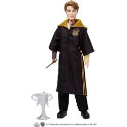 Кукла Седрик Диггори - Кубок огня с кубком (Harry Potter Cedric Diggory Collectible Triwizard Tournament Doll)