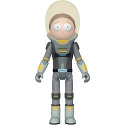 Фигурка Морти в космическом скафандре (Funko Action Figure: Rick & Morty - Space Suit Morty)