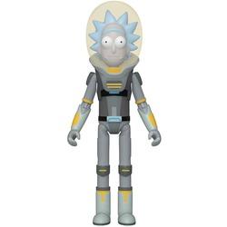 Фигурка Рик в космическом скафандре (Funko Action Figure: Rick & Morty - Space Suit Rick)