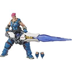 Заря - фигурка Овервотч (Hasbro Overwatch Ultimates Series ZARYA Collectible Action Figure)