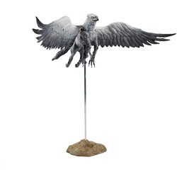 Фигурка Гиппогриф Клювокрыл «Гарри Поттер» (Harry Potter - Buckbeak Deluxe Figure)