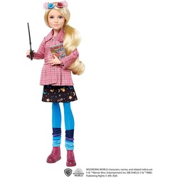 Кукла Луна Лавгуд (Полумна) - Гарри Поттер (Harry Potter Luna Lovegood Doll)