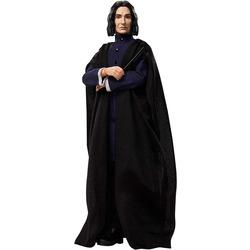 Кукла Северус Снейп в мантии волшебника - Гарри Поттер. (HARRY POTTER Collectible Severus Snape Doll)