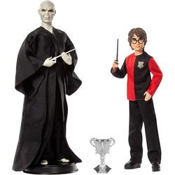 Набор кукол «Дуэль Гарри Поттера и Лорда Волдеморта» - Гарри Поттер (HARRY POTTER: Lord Voldemort Dolls)