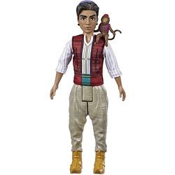 Кукла Аладдин с фигуркой обезьяны Абу - «Аладдин» - Дисней (Disney Aladdin Fashion Doll with Abu)