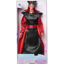 Кукла Джафар - «Аладдин» - Дисней (Disney Jafar Classic Doll - Aladdin)