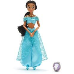 Кукла Жасмин с подвеской - «Аладдин» - Дисней (Disney Jasmine Classic Doll with Pendant – Aladdin)
