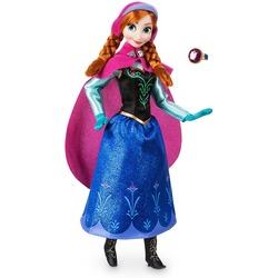 Кукла Анна с кольцом - «Холодное сердце 2» - Дисней (Disney Anna Classic Doll with Ring - Frozen)