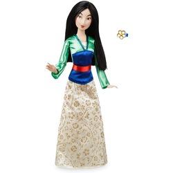 Кукла Мулан с кольцом - «Мулан» - Дисней (Disney Mulan Classic Doll with Ring)