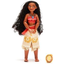 Кукла Моана классическая с подвеской - «Моана» - Дисней (Disney Moana Classic Doll with Pendant)