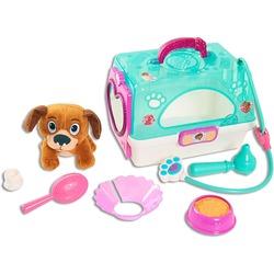 Игровой набор Переноска с собачкой - «Доктор Плюшева» - Дисней (Doc McStuffins Toy Hospital On-The-Go Pet Carrier, Findo)