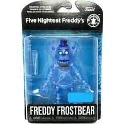Фредди - Морозный медведь - Пять ночей с Фредди. (Five Nights at Freddy's Articulated Freddy Frostbear Action Figure)