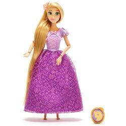 Кукла Рапунцель с подвеской - Рапунцель - Дисней (Rapunzel Classic Doll with Pendant)